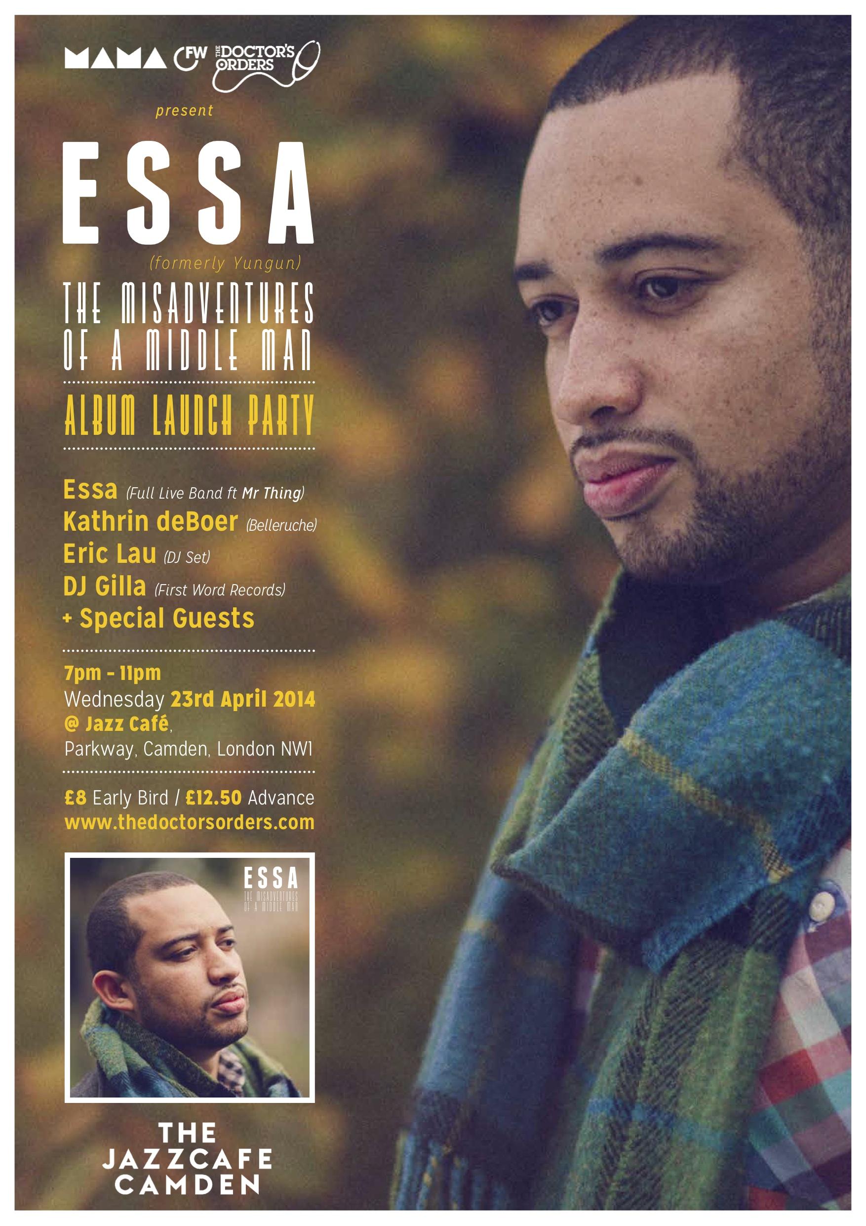 ESSA_-Essa-album_JAZZCAFE_A3V1