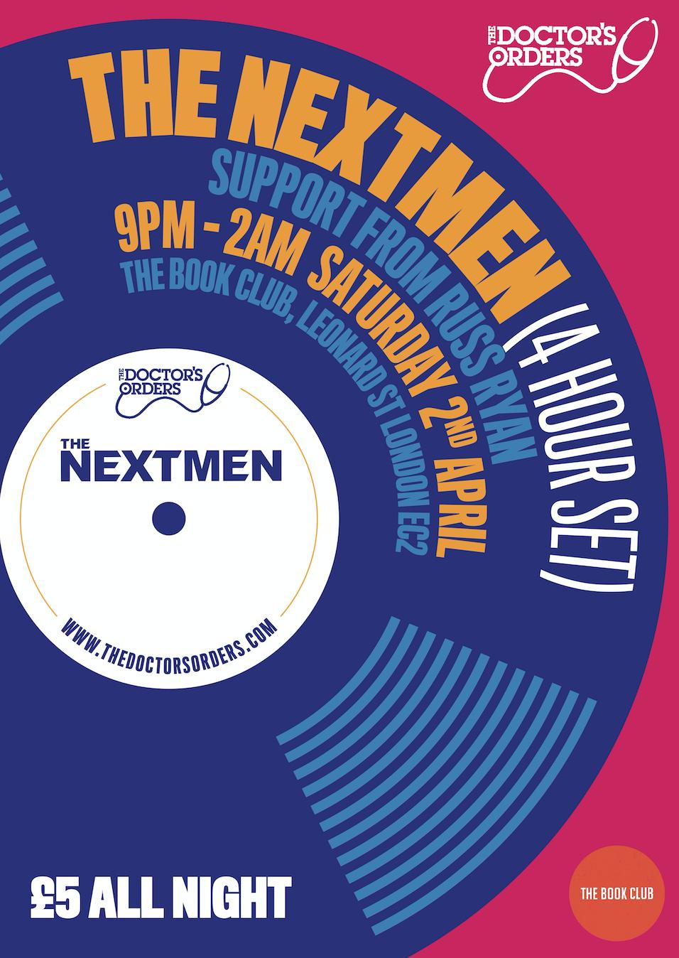 NextmenWeb