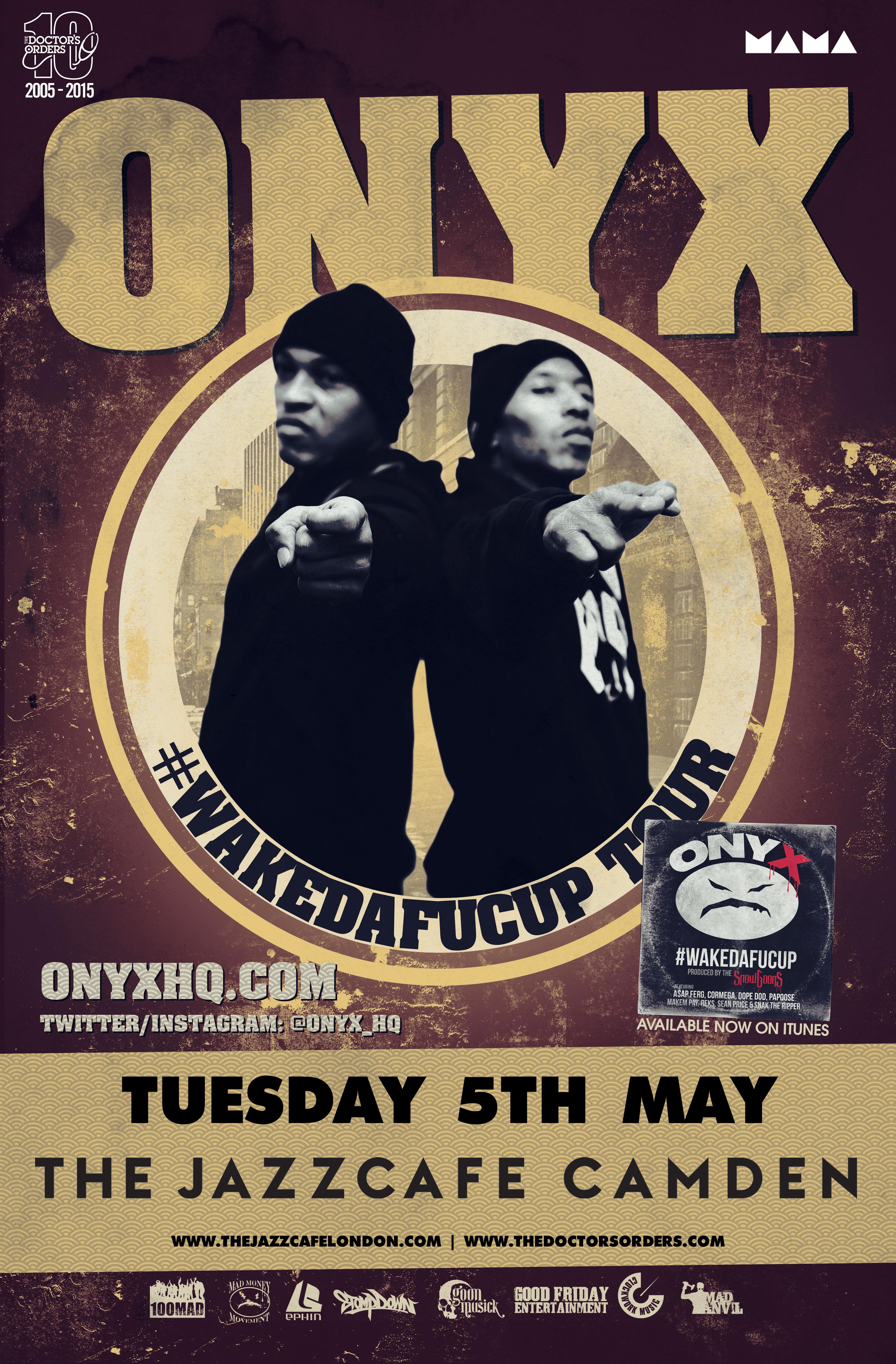 Onyx-Flyer
