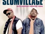 SLUMVILLAGE_Online