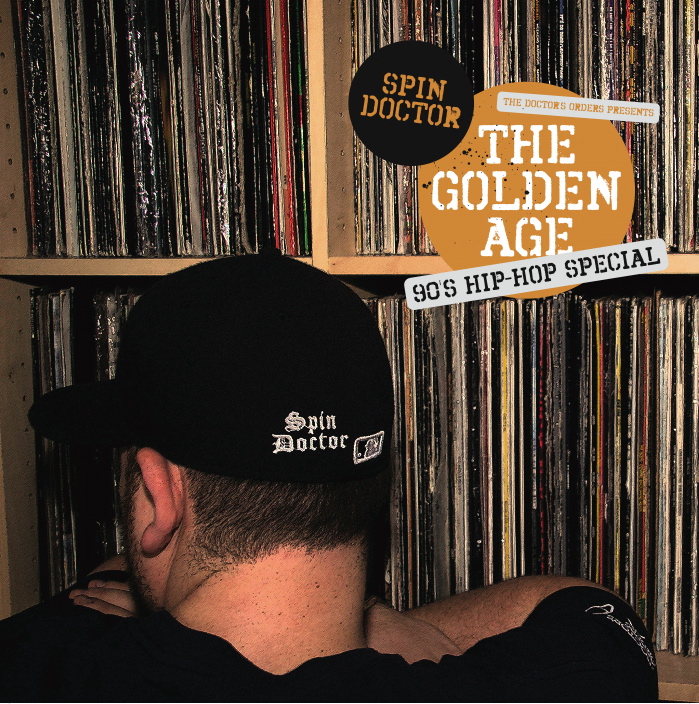 Golden Age Mix