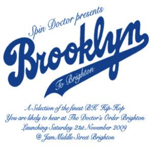 Brooklyn To Brighton
