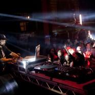 Ali Shaheed & DJ Nu Mark @ Koko