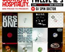 DJ Premier Twelve 12's special