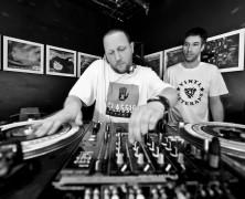 DJ Format & Mr Thing