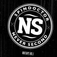 Never Second Mixtape