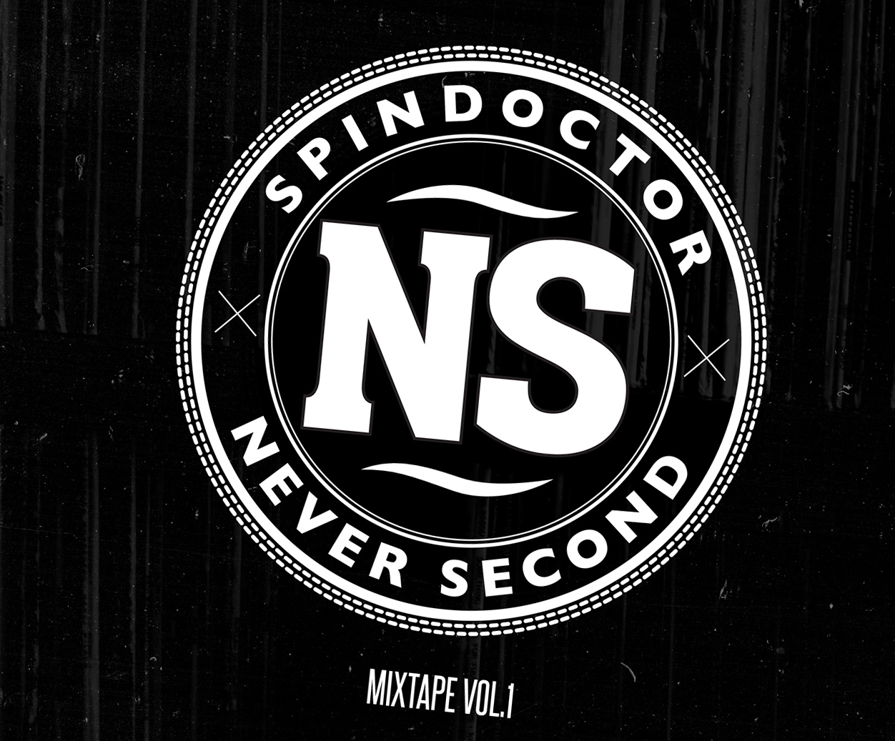 Never Second Mixtape