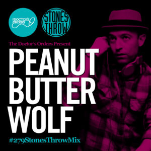 Stones Throw Mix