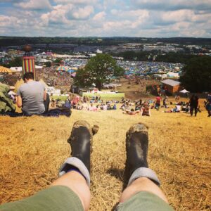 Glastonbury Soul Session