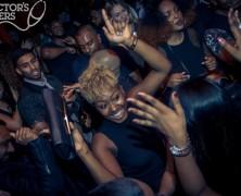 Hip-Hop vs Dancehall Photos