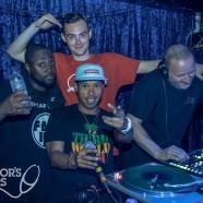 Hip-Hop vs RnB – June Pictures