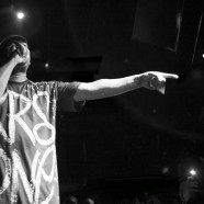 KRS-One @ The Jazz Cafe – May 2015