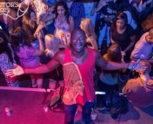 Hip-Hop vs RnB – August Photos