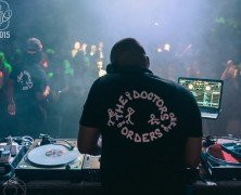 TDO10 Pics – DJ Jazzy Jeff / J Rocc / Young Guru & more