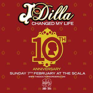 J Dilla Remixes & Rarities