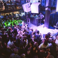 Hip-Hop vs RnB – The Last One @ The Jazz Cafe