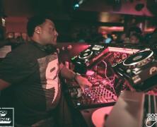 Hip-Hop vs Dancehall – 1st Birthday