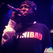 Phife Dawg Live @ The Jazz Cafe