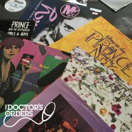 Prince 'For You' Vinyl Mix