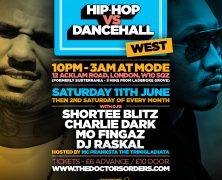 Saturday 11th June