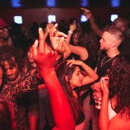 Hip-Hop vs Dancehall May