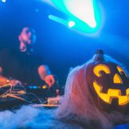 Hip-Hop vs RnB – Halloween Special
