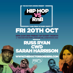 Fri 20th October