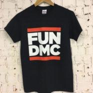FUN DMC – Kids T Shirt