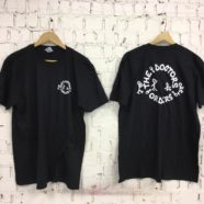 A Tribe Called Doctor's Orders T Shirt