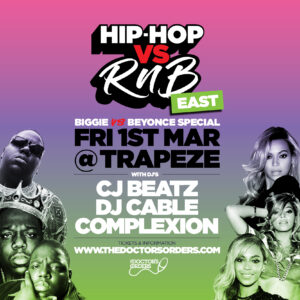 Fri 1st March