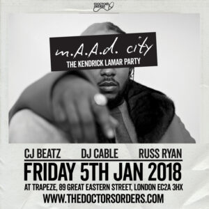 Fri 5th January