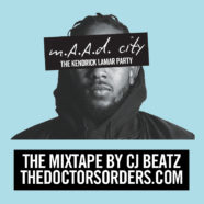m.A.A.d City Mix