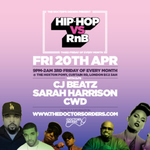Fri 20th April