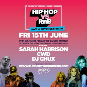 Fri 15th June