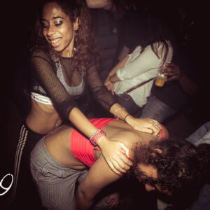 Hip-Hop vs Dancehall Nov Pics