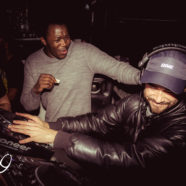 Hip-Hop vs RnB 3rd Birthday