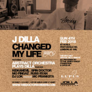 J Dilla The Beats Tape
