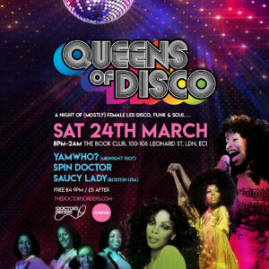 Sat 24th March