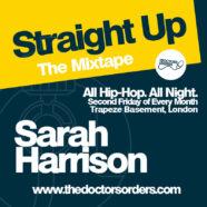 Straight Up Mix