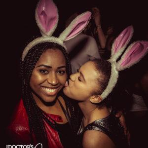 Hip-Hop vs RnB – Easter