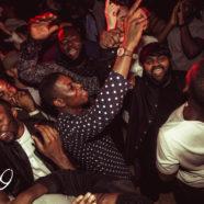 Hip-Hop vs Dancehall – June