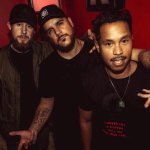 Hip-Hop vs RnB at Trapeze – September 2018