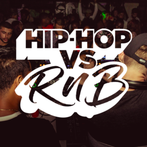 Hip-Hop vs RnB Mix
