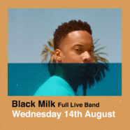 Wed 14th Aug