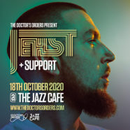 Jehst Live @ The Jazz Cafe