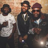 100% Hip-Hop Gallery