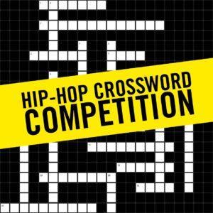 Hip-Hop Crossword