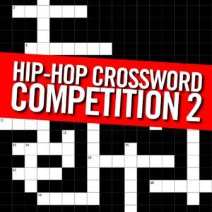Hip-Hop Crossword 2
